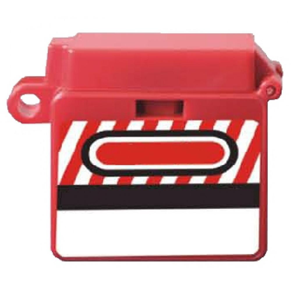 Блокиратор двухфазной розетки AR-8186