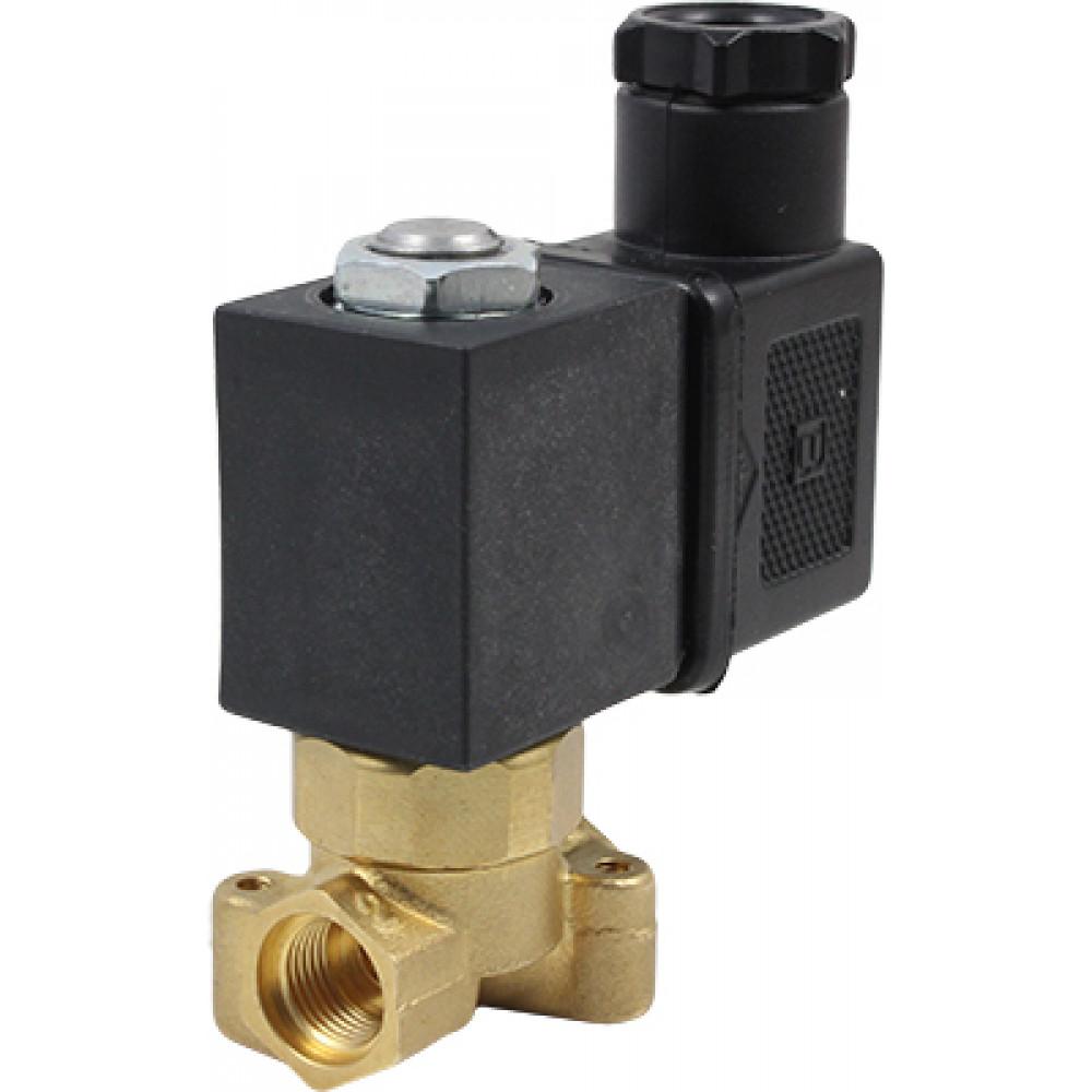 Соленоидный клапан (электромагнитный) AR-YCL41