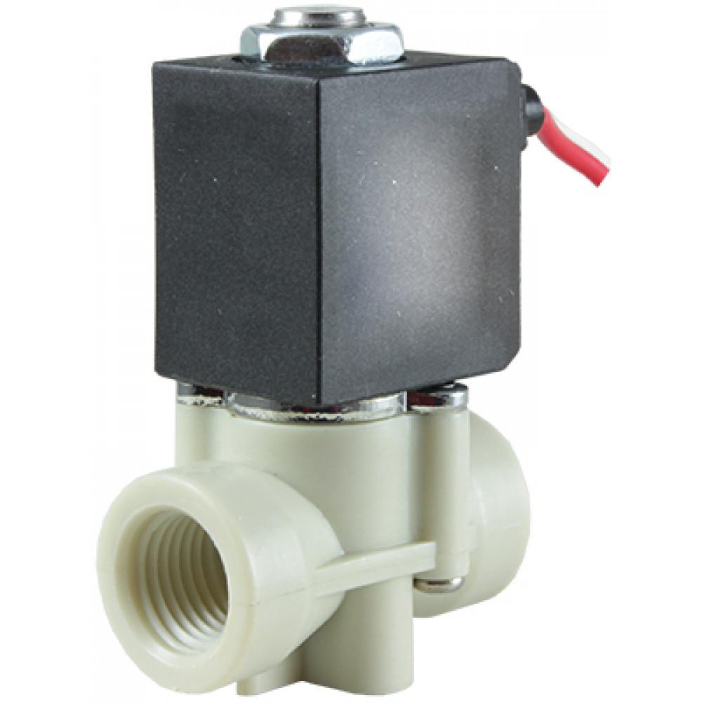 Соленоидный клапан (электромагнитный) AR-YCWS11