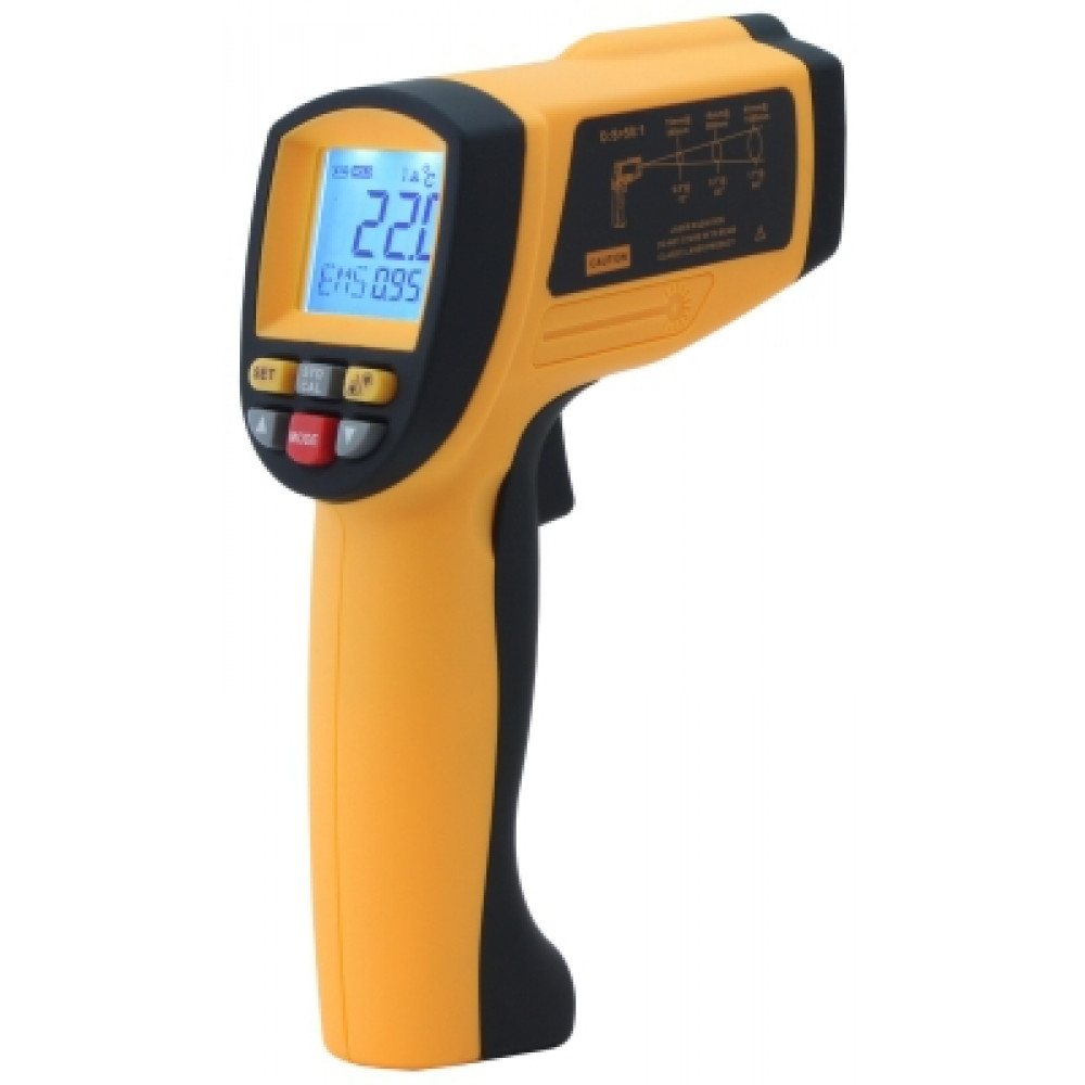 Пирометр высокотемпературный ARKOM AR1350