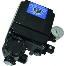 Электропневматический регулятор ПЭР-1000Р