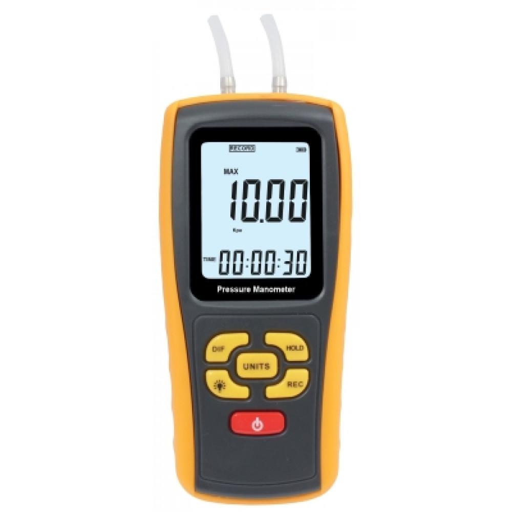 Дифференциальный манометр AR510