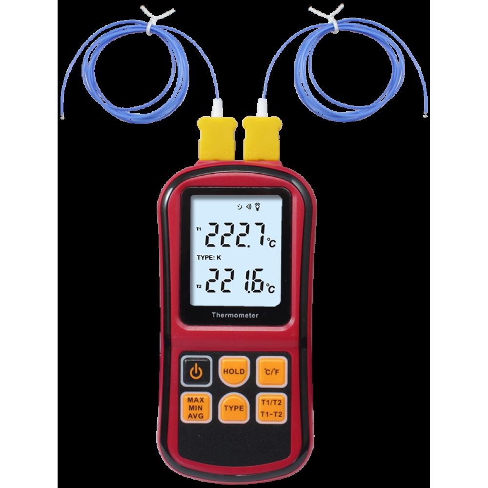 Многофункциональный термометр AR1312