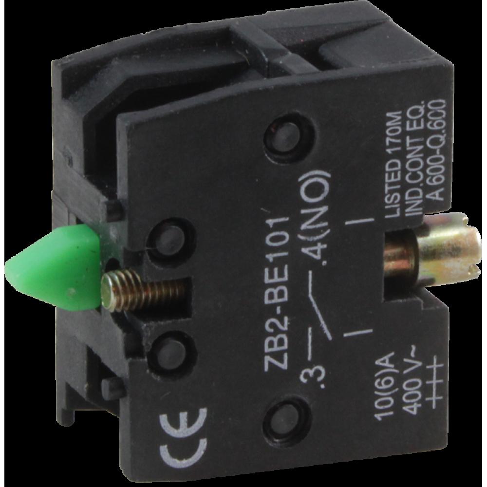 Дополнительный контакт AR-ZB2
