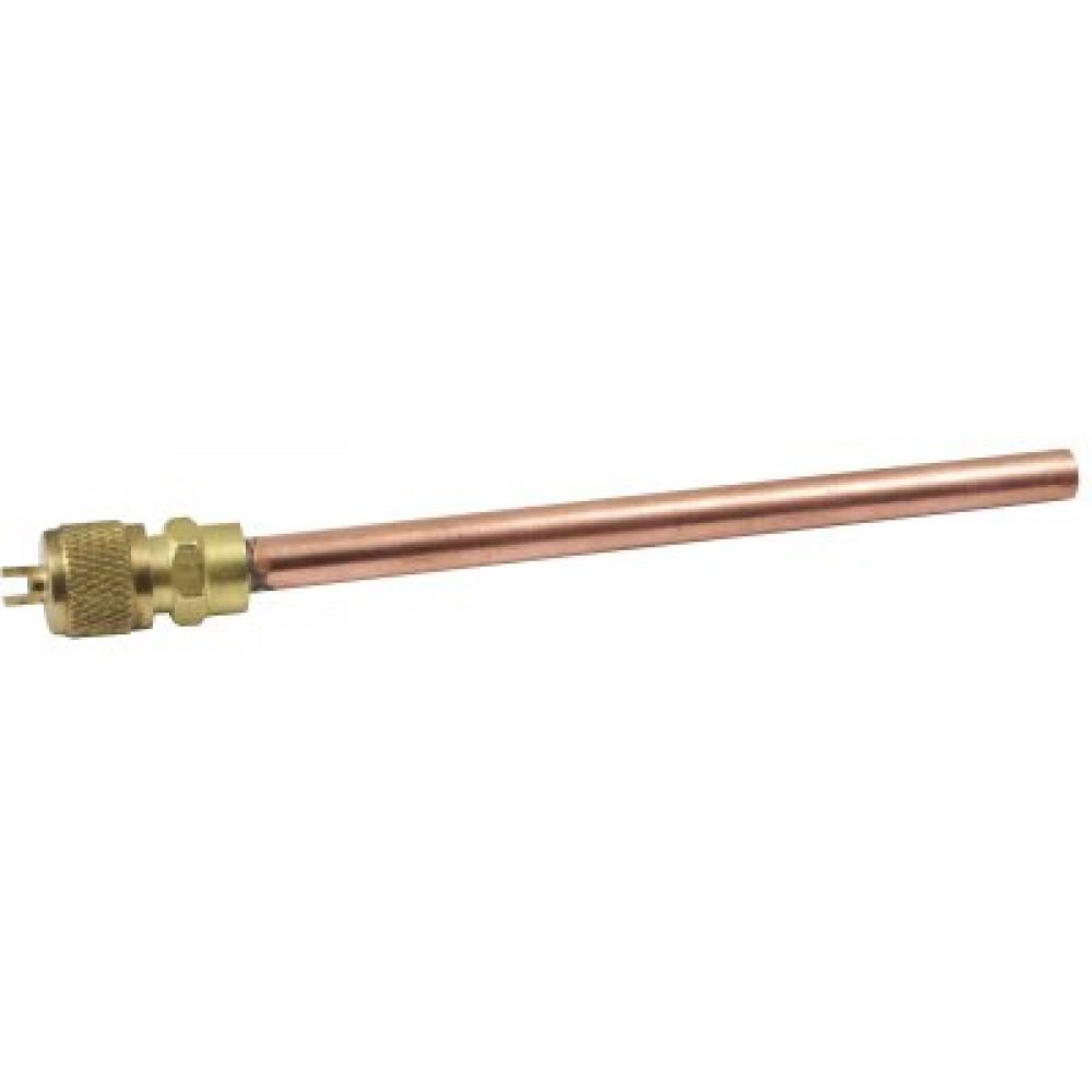 Заправочный клапан (сервисный ниппель) КШ-100