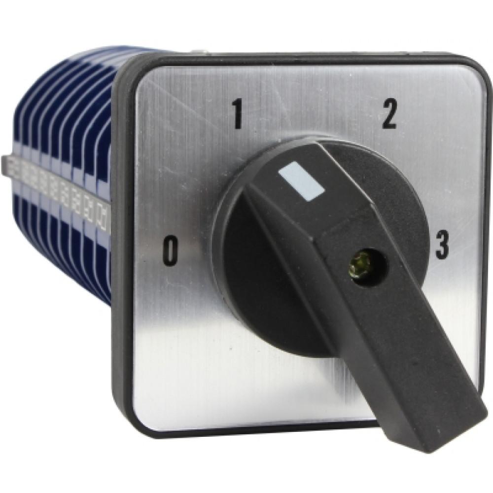 Кулачковый переключатель ПК-А26-4