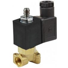 Клапан  AR-5515-07 трехходовой