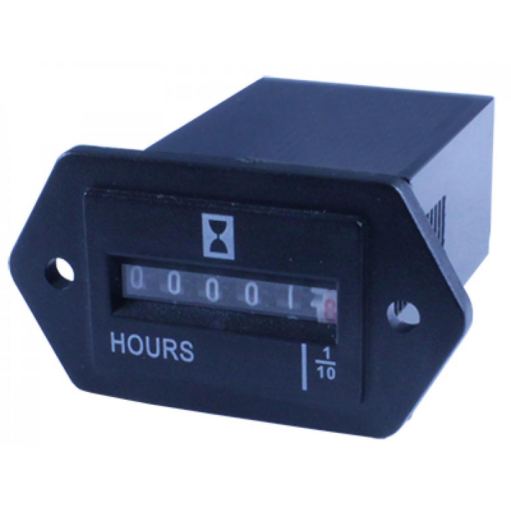 Счетчик времени наработки (счетчик моточасов) ARCOM-HM-2