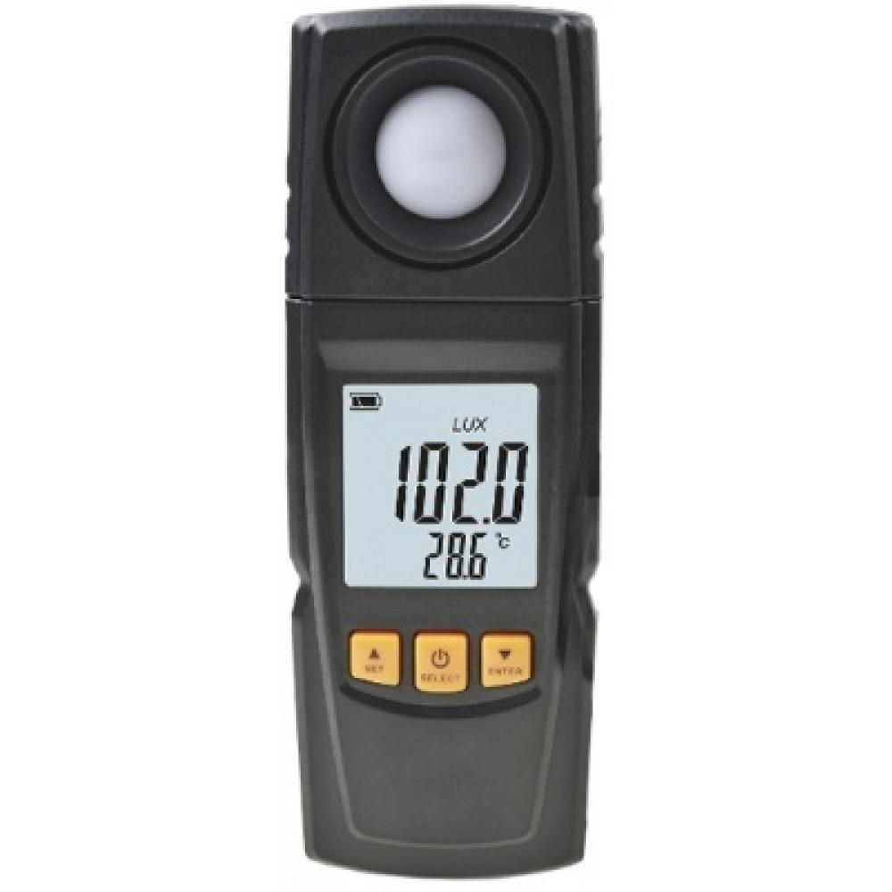 Люксметр цифровой AR1020