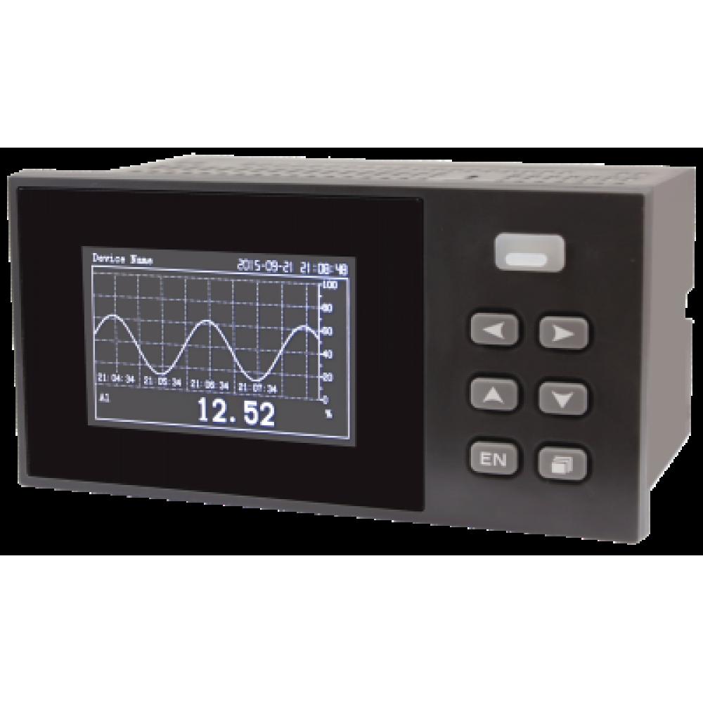 Измеритель-регулятор универсальный четырехканальный RX200-4