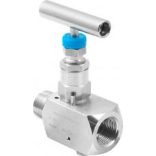 Клапан игольчатый SS-V4 до 40 МПа