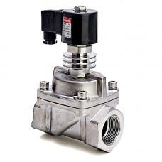 Клапан  SMART HX5571 нормально закрытый.