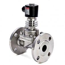 Клапан  SMART HX5571F нормально закрытый.