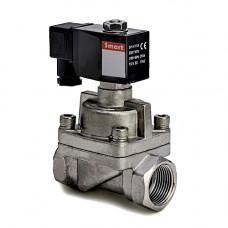 Клапан  SMART SB5572S на высокое давление НЗ