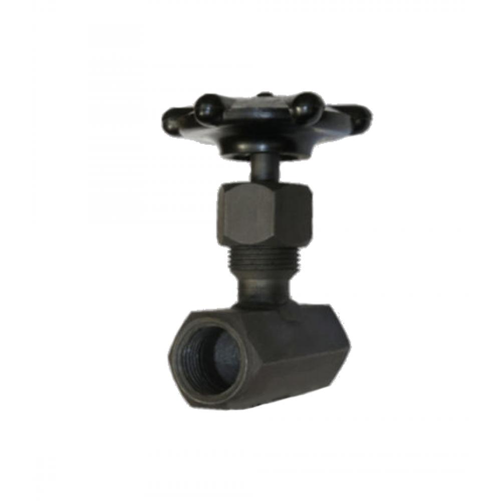 Клапан игольчатый  15с54бк муфтовый