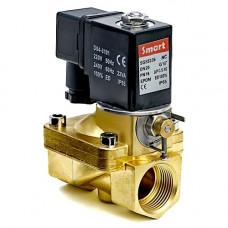 Клапан SMART SG5533 с ручным дублером НЗ