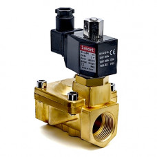 Клапан SMART SG5534 нормально открытый