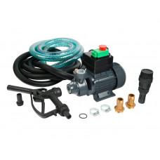 Unipump BADT40S1 насос для дизельного топлива