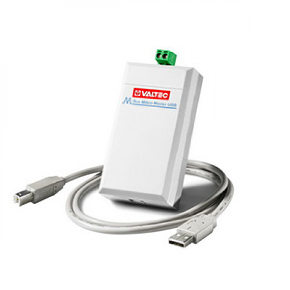 Преобразователь интерфейсов M-Bus-USB