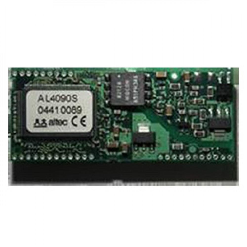 Опция: внутренний GSM-модем