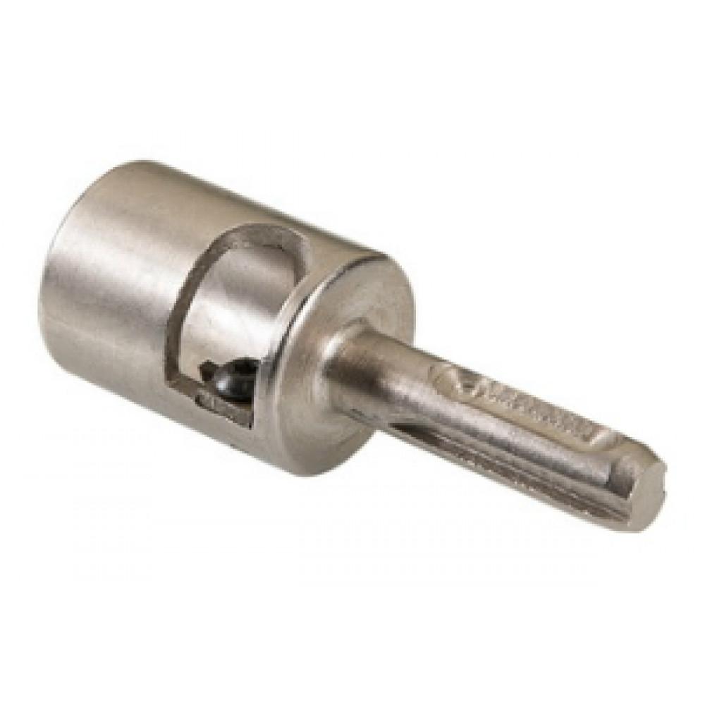 Торцеватель для армированной трубы под электроинструмент