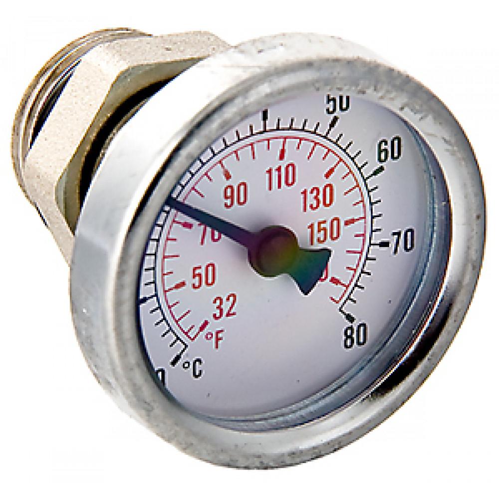 Термометр погружной